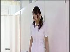 Hot Tokyo Nurse