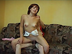 Polish couple having sex
