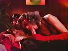 8mm Loop Retro Orgy