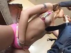 Gangbang Bitch