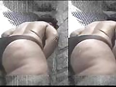 Big Butt Aunt Chula
