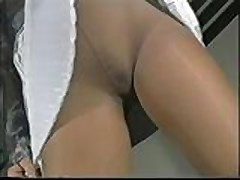 Female High Heel Shoes Cumpilation