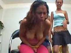 Spit brazil fetish
