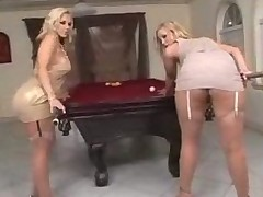Alexis Texas Sarah Vandella Sit On Faces