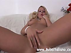 Italian Amateur Milf