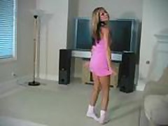 Playtime Video - Kirsten Price