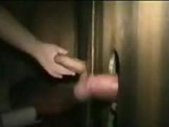 Amateur - Pregnant Bitch Gloryhole