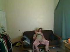 Rob and Trish Homemade