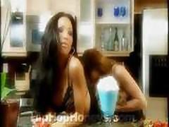 Francine Dee and Teanna Kai - Breakfast Fantasy