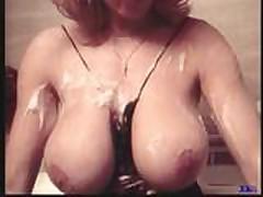 Debbie Jordan - Breast of Britain.
