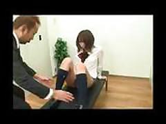 Sakura Ueno Creampie Teen