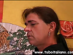 Chiara Italian Hot BBW