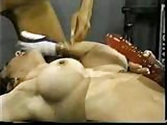Donita Dunes - 72 Cheerleader Orgy