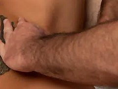 Morgan Reigns fucks transmitted to sybian
