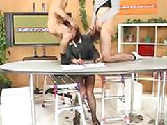 Bukkake TV Show Vol 2