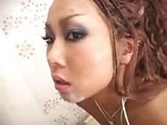 Dosukebegiyaru 6P - Risa Ichijo Hasegawa Groupsex