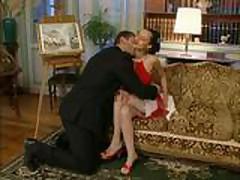Lust Tango in Paris Scene #7