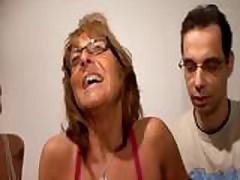 Nachbarin Gerda 02