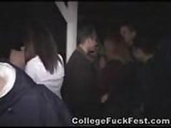 College Fuck Fest 77