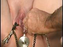 Fat Tortured Pussy