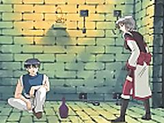 Mosaic: Castle Fantasia 3