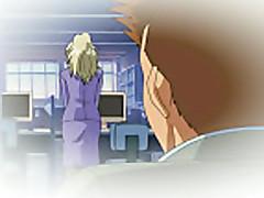 Chikan Monogatar- 01