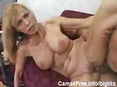 Nicole Moore Milf with Big Tits!