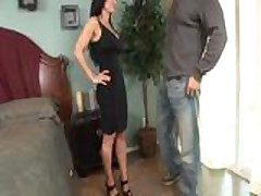 Lisa Ann - Big Titted Cougars