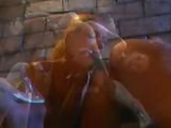 Justine Joli and Morgan March - Blue Erotica - Scene 3