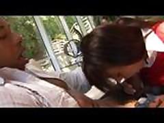 Marquetta Jewel fucks Shane Diesel