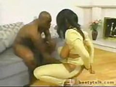 Africa Sexx & Lex Steele