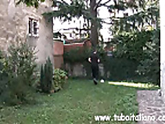 Italian Amateur Teen Ragazza