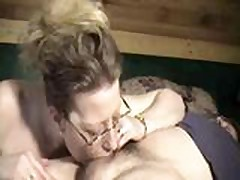 An amateur BJ