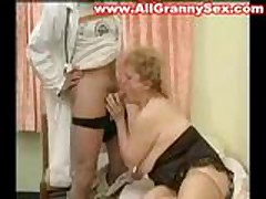 german mature fucked by the doctor