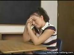 girl gets fucked by her teacher