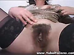Italian Amateur Casting Provini Ita