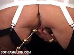 Sophia Million - Masturbation