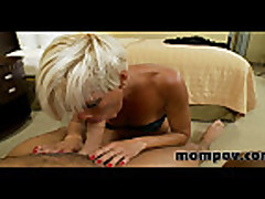 hot blonde mature milf fucking