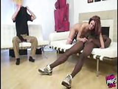 Trisha Rey: Creampie Cuckold