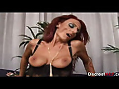 Italian Mature Gets Anal Fun