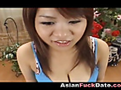 Big Tits Asian Wife