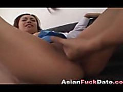 Jun Rakawa Asian Skinny Whore