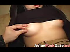 Chinese Chubby Slut