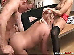 Horny Mature Ladies and Young Neighbour