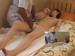 dirthy massage p1