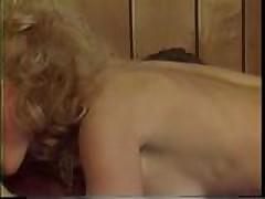 Nina Hartley-Peter North Classic
