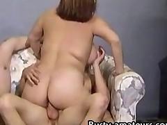 Helena threesome Part 1