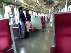 Amateur Train Voyeur