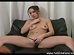 Italian Big Tits Wife Fucked Moglie