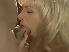 Big blonde tits milf gets big cock anal